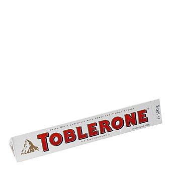 Toblerone Barra de chocolate blanco 100 g