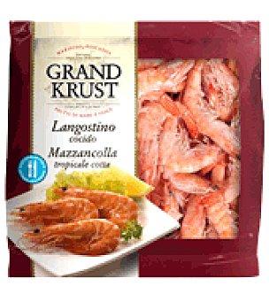 Grand Krust Langostino cocido 15/25 600 g