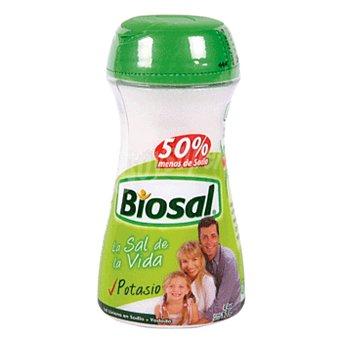 Biosal sal 50% menos de sodio Frasco 125 gr