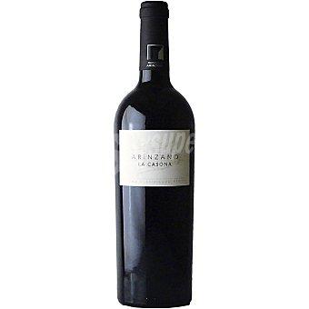 ARINZANO La Casona Vino tinto 2008 de Pago de Arinzano botella 75 cl Botella 75 cl