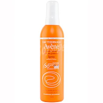 Avène Protector solar infantil F50 Spray 200 ml
