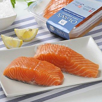 Angulas Aguinaga Solomillo de salmón 130 g