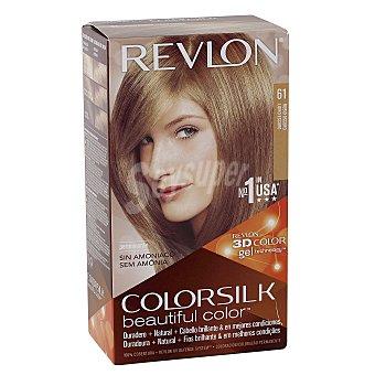 Revlon Tinte 61 rubio oscuro 1 unidad