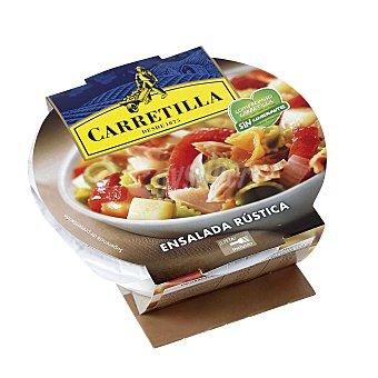 Carretilla Ensalada rústica Tarrina 200 g