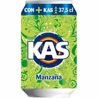 KAS Refresco de manzana lata 37,5 cl