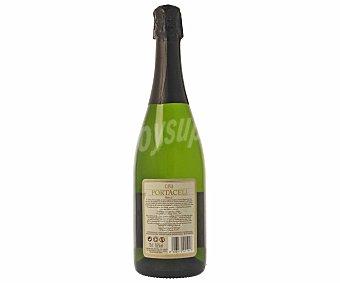PORTACELI Cava brut Botella de 75 centilitros