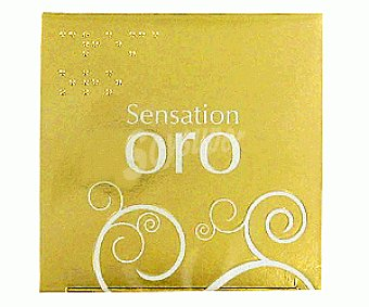Auchan Crema Reafirmante Facial Oro 50ml