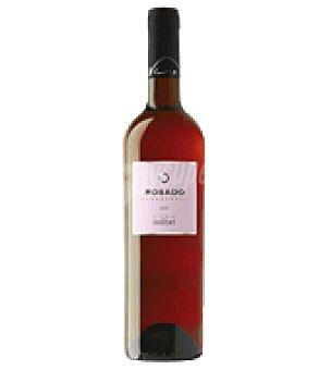 Monastrell Vino D.O rosado 75 cl