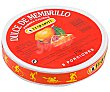 Dulce de membrillo 8 porciones Caja 170 g El Quijote