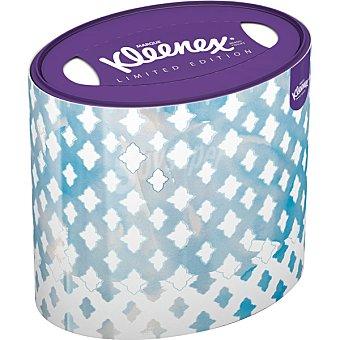 Kleenex Pañuelos faciales caja ovalada Caja 64 unidades