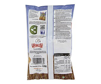 Velarte Bo.Kditos de pan receta Mediterránea 100 g