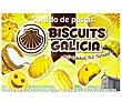Surtido Pastas 550 Gramos Biscuits Galicia
