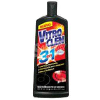 Vitro Clen Limpia vitrocerámica Botella 450 ml