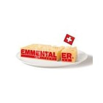 SUIZO Queso Emmental 250 g