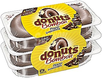 Donuts Donuts bombón 6+2 unid