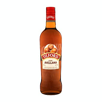 Tilford Licor avellana Botella 700 ml