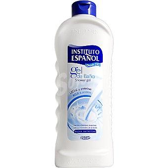 Instituto Español gel de baño de leche Bote 1250 ml