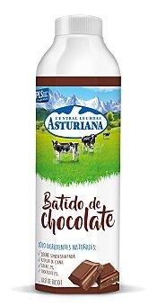 Central Lechera Asturiana Batido de chocolate Brik 1 l