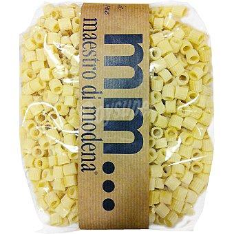 MAESTRO DI MODENA Pasta tubetti  paquete 500 g