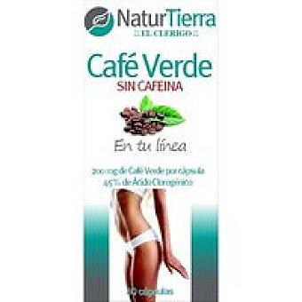 NATURTIERRA Café verde 30 c