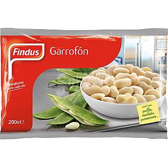 Findus Garrofón Bolsa 200 g