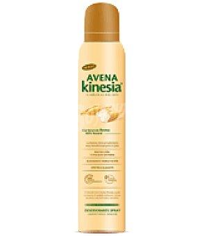 Kinesia Desodorante spray con serum de avena 200 ml