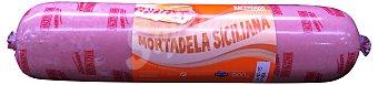 Hacendado Mortadela siciliana pieza 900 g