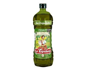 La Española Aceite de oliva intenso 1º Botella 1 l