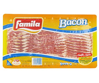 Famila Bacon Ahumado Sin piel 150g