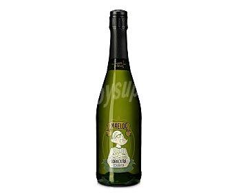 Maeloc Sidra achampanada extra ecológica Botella de 75 cl