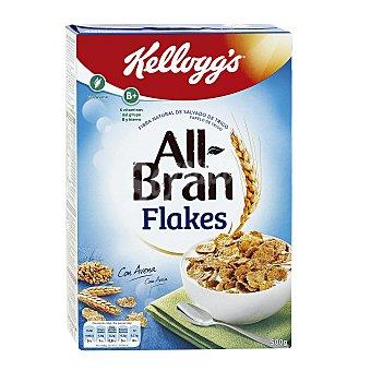All Bran Kellogg's Cereales con fibra 500 g