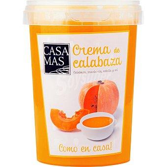 Casa Mas crema de calabaza envase 250 ml