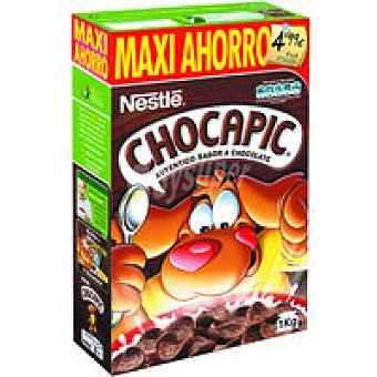 NESTLE Cereales chocapic 1kg