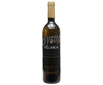 Fillaboa Vino blanco albariño con denominación de origen Rías Baixas botella de 75 cl