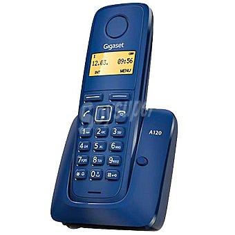 GIGASET A120 Teléfono inalámbrico dect color azul