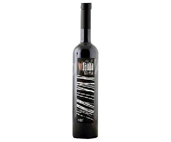 VID´AUBA Vino tinto crianza con IGP Vinos de la Tierra de Mallorca Botella de 75 cl