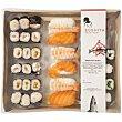 Aperitivo sushi variado bandeja 555 g Sushita