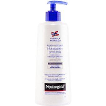 Neutrogena Loción Corporal Piel Sensible 400 ml