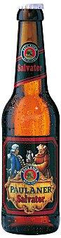 Paulaner Cerveza Salvator 33 cl