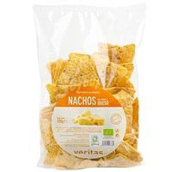 Veritas Nachos con queso Bolsa 125 g