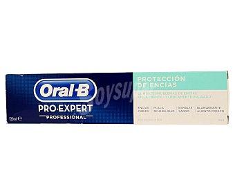Oral-B Dentífrico profesional protector de encías 125 mililitros