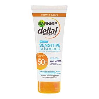 Delial Garnier Protector Solar FP 50+ Sensitive Advanced 200 ml