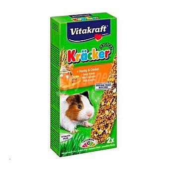 Vitakraft Barritas para cobayas con frutas Paquete 2 unidades