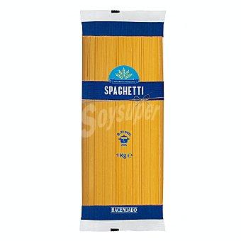 Hacendado Espagueti pasta Paquete 1 kg