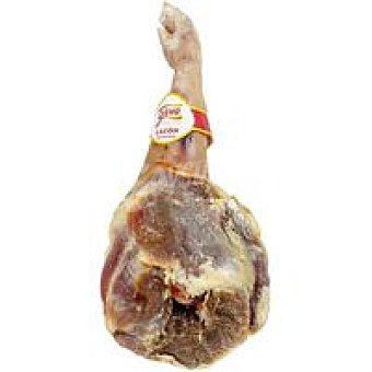 Gisva Lacón curado con uña 4 kg