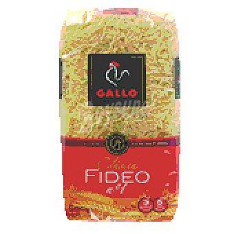 Gallo Pasta fideos N.1 500 GRS