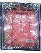 Salchichón extra pimienta finas lonchas Paquete 100 g Hacendado