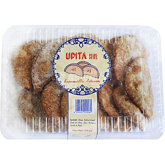 UPITA Empanadillas Estuche 12 unidades