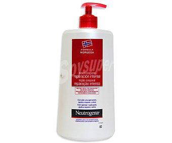 Neutrogena Loción reparadora para piel seca Bote 750 ml