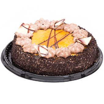 Yema Tarta de trufa- 1.400 g